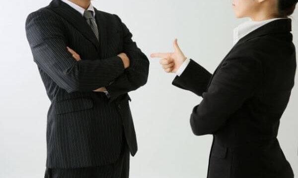 「不遜」の意味と使い方!「不遜な態度」とは?【類義語・対義語・四字熟語】