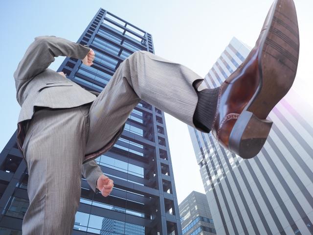 転職に成功する人の共通点は「前向きな姿勢」!失敗する人の共通点は?