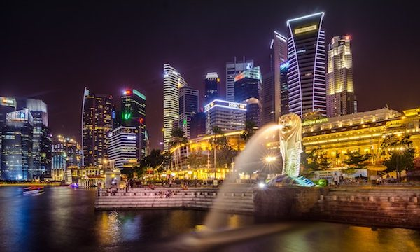 シンガポールでの海外赴任体験談!物価や治安は?住みやすさについて解説!