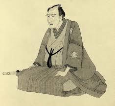 江戸時代の戯作者・山東京伝
