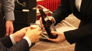 「不調法」の意味とは?実はお酒を断る時にとても便利!使い方を解説【例文】