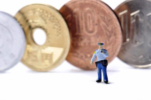 「科料・過料・罰金」の違いは?意味と使い方を解説!【例文つき】